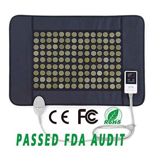 best-heating-pad-utk-infrared-heat-therapy-healing-jade-mat-medium
