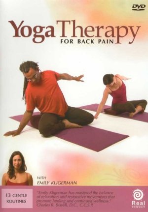 yoga therapy dvd for back pain - Click to open expanded view Submit Submit Submit Submit Yoga Therapy for Back Pain