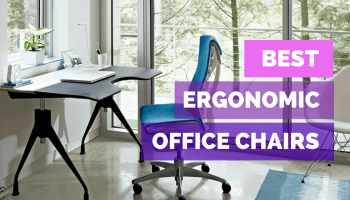The Best Ergonomic Office Chairs For 2017 Reviews And Buyers Guide