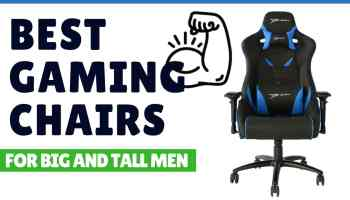 Marvelous 8 Best Budget Gaming Chairs Under 200 2019 Edition Gmtry Best Dining Table And Chair Ideas Images Gmtryco