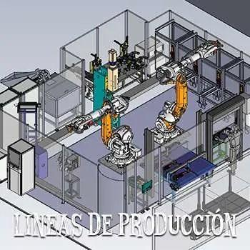 Lineas de producción