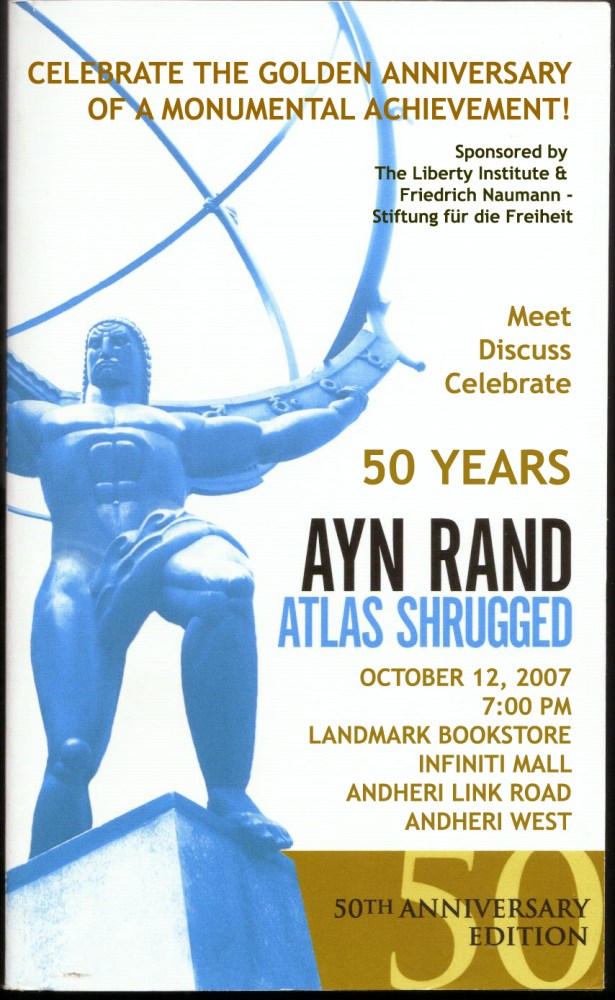 Atlas Celebrations in Landmark, Mumbai (1/2)