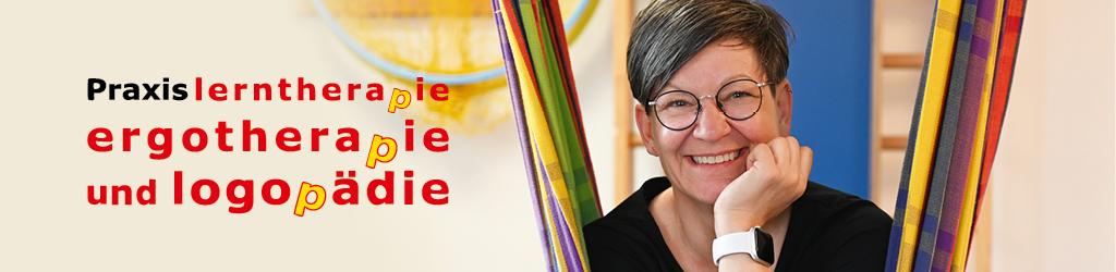 Marion Broderix Ergotherapie Logopädie