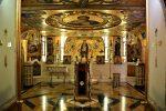 Ζωντανή μετάδοση: Ακολουθία του Όρθρου στο  Παρεκκλήσιο της Παναγίας της Δακρυρροούσης