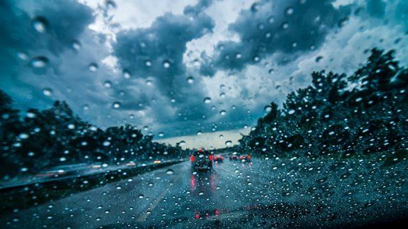 Έκτακτο δελτίο επιδείνωσης καιρού- Βροχές και χαλάζι στην Κεντρική Μακεδονία