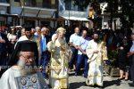 Ο Εορτασμός των Αγίων Αναργύρων στην Αρναία Χαλκιδικής (βίντεο φώτο)
