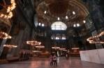 Η Αγία Σοφία γίνεται τζαμί - Έντονες αντιδράσεις διεθνώς για την απόφαση Ερντογάν