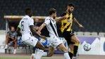 ΑΕΚ-ΠΑΟΚ 0-0: Τα highlights του αγώνα (Βίντεο)