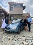 Νέο αυτοκίνητο απέκτησε η Δημοτική Ενότητα Ζερβοχωρίων για τις ανάγκες του «Βοήθεια στο Σπίτι»