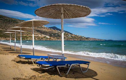 Στα σκαριά μία ακόμη σημαντική τουριστική επένδυση στη Χαλκιδική