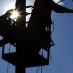 Εργασίες συντήρησης οδικού ηλεκτροφωτισμού επί της 27ης Επαρχιακής Οδού Θεσσαλονίκης-Νέας Μηχανιώνας από την Περιφέρεια Κεντρικής Μακεδονίας