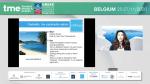 Η Χαλκιδική και ο ΤΟΧ σε virtual workshop για την προβολή του προορισμού στη Βελγική αγορά