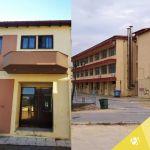 Η Ελληνικός Χρυσός συνεχίζει να στηρίζει έμπρακτα τα δημόσια σχολεία του Δήμου Αριστοτέλη