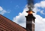 Τι πρέπει να κάνουμε σε περίπτωση που πάρει φωτιά η καπνοδόχος μας?
