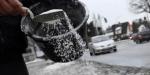 Δήμος Πολυγύρου: Εφοδιασμός με αλάτι αποχιονισμού