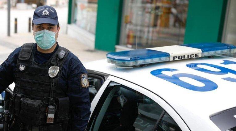 Υπερήφανος που με αξίωσε ο Θεός να υπηρετήσω ως Αστυνομικός τους πολίτες της Χώρας μου!!!