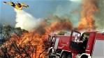 ΥΨΗΛΟΣ κίνδυνος πυρκαγιάς για σήμερα στην Χαλκιδική