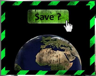 Arriverons-nous à sauver la planète ?