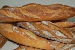 famille de pains