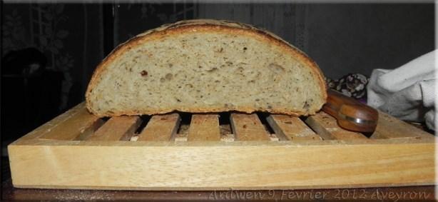 Le pain d'Ardwen
