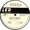 Bach Is Back/Hyena
