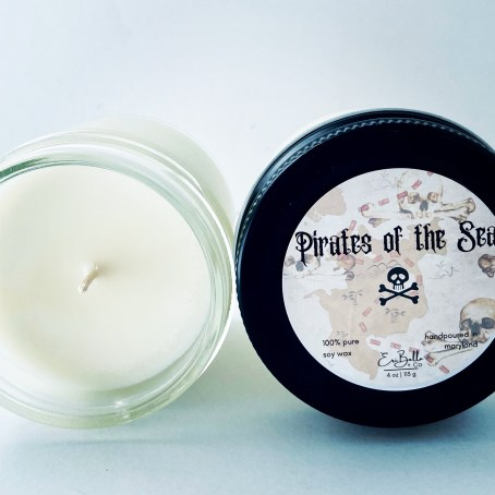 PIRATE 4 Ounce