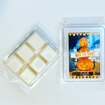 boo to you wax melts