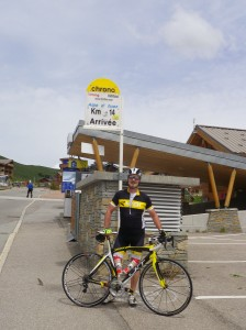 """L'Alpe d""""Huez"""