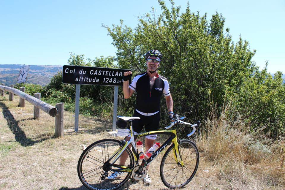 Col du Castellars