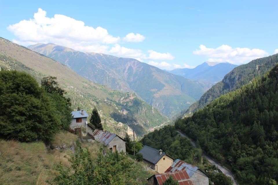 Roubion et vallée