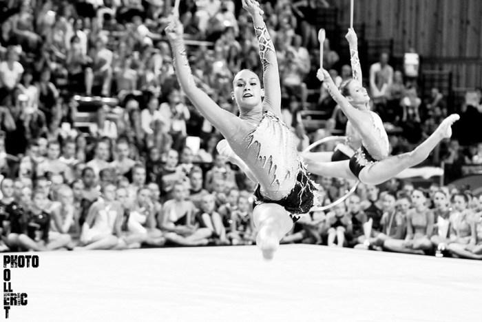 Championnat France gymnastique rythmique (9)