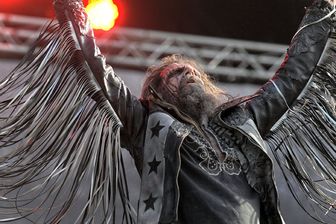 ROB ZOMBIE copie
