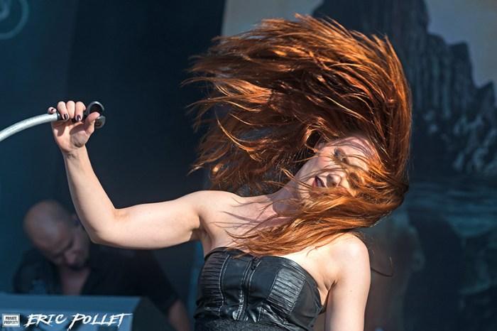 Hellfest 2015 Epica