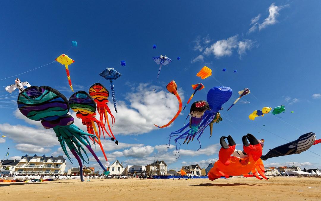 Festival du cerf-volant et du vent