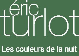 Eric Turlot site officiel