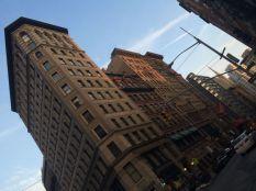 Strand Books on Broadway