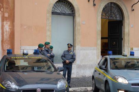 Rome Police