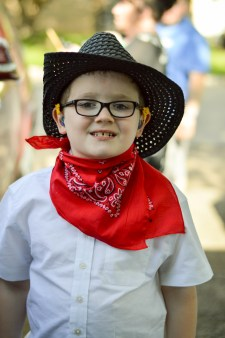Hero the cowboy