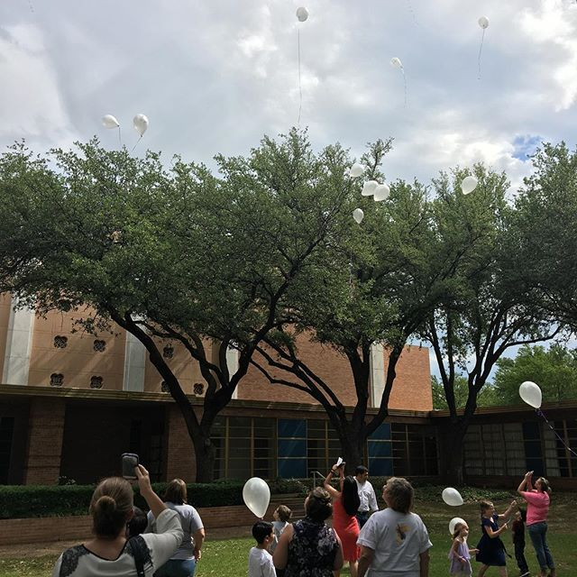 MEND balloon release