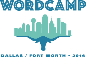 WordCamp DFW Logo