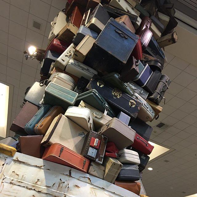 Baggage claim at SMF