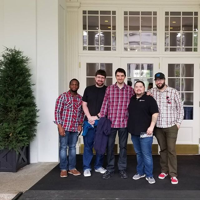 Most of Catalyst before entering the White House