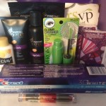 A Few of My Favorite Things Review and Giveaway