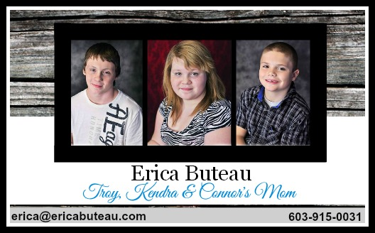 Mommy Cards, Blogger Business Cards and More! ePrintFast Business Cards #Review