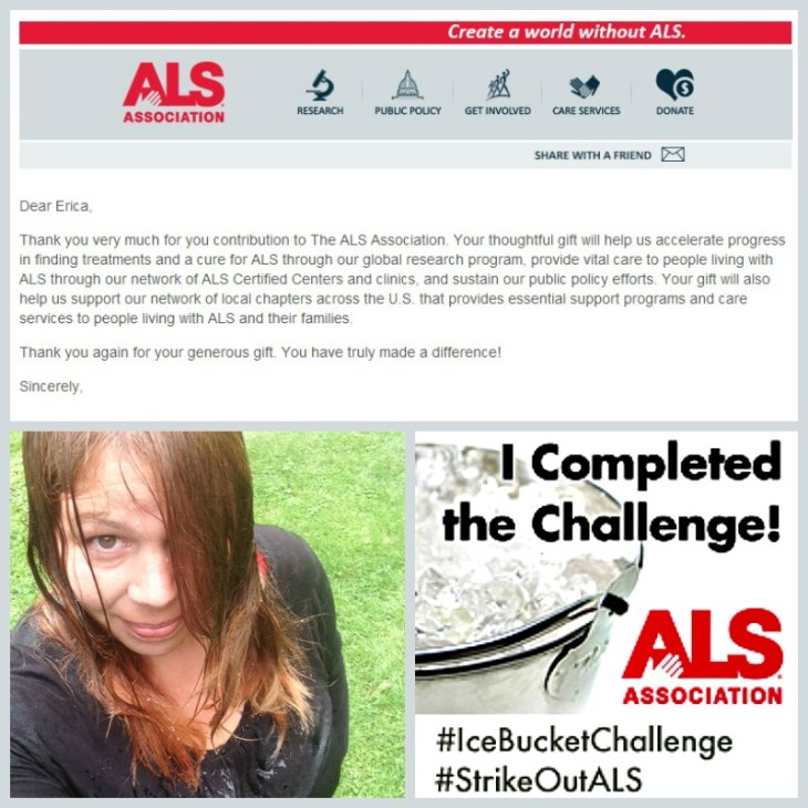 i completed the als challenge