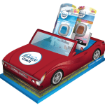 Boy Socks, Fast Food and Road Trips? Check Out #FebrezeCar and Enter to Win a $25 Walmart Gift Card