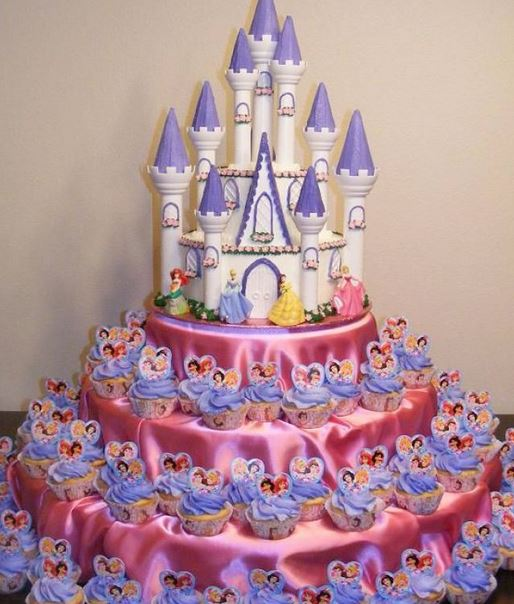 Best Birthday Six Ideas for an Adorable Disney Princess Day 3