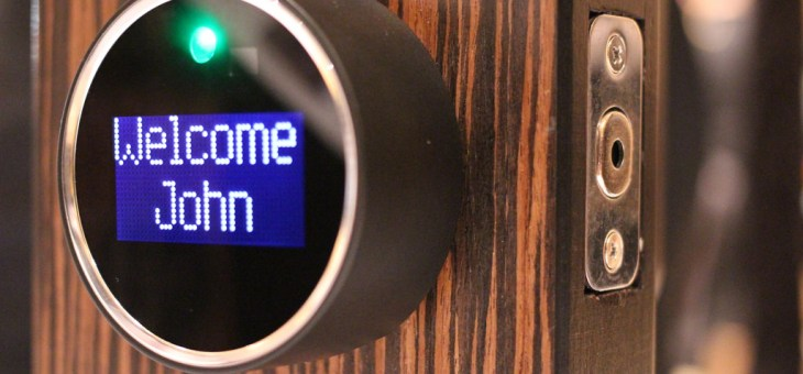 Step into a Smart Home: a Sneak Peak into Houses of the Future