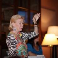 Cosa ho imparato da Louise L. Hay, la mia Maestra