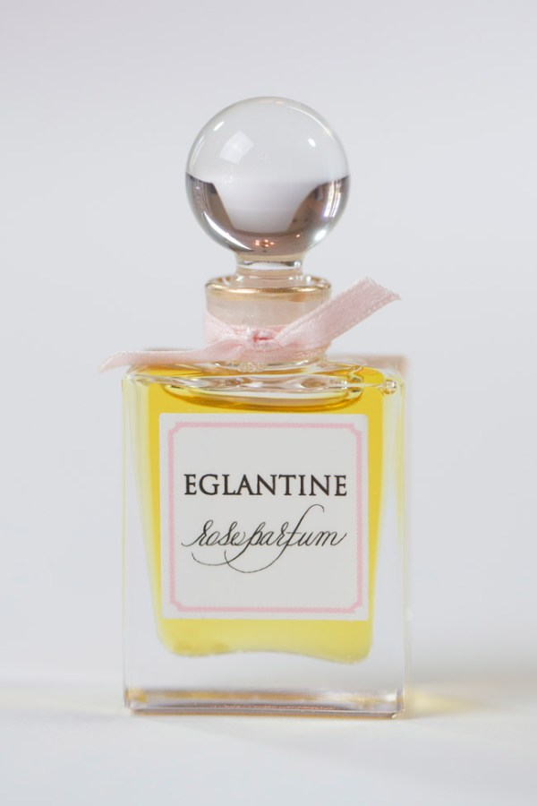 EGLANTINE ROSE PARFUM OIL 1/2 OZ